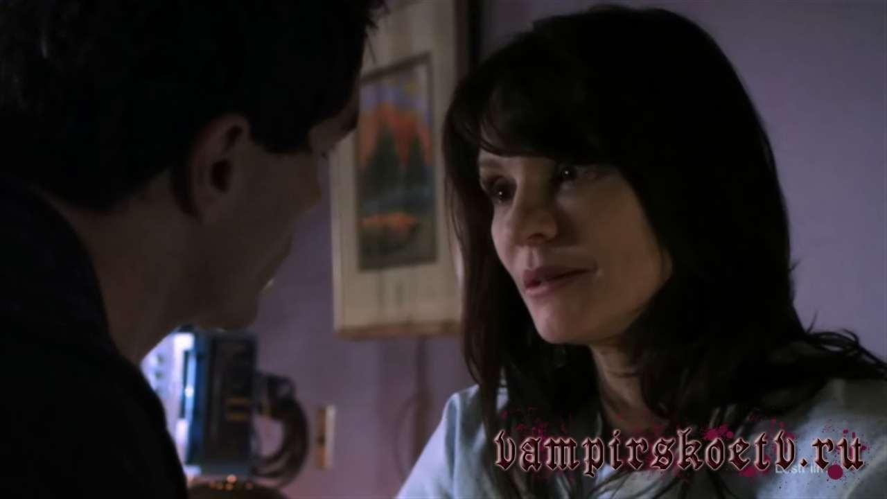 быть человеком 1 сезон 12 серия-9