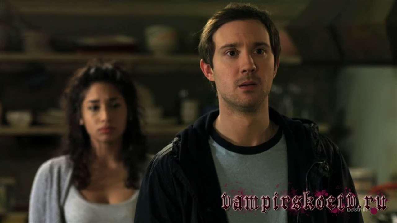 быть человеком 1 сезон 13 серия-6
