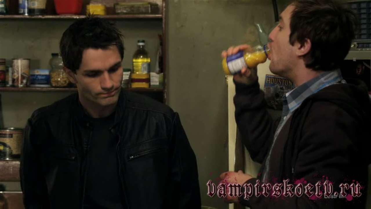 быть человеком 1 сезон 5 серия-6