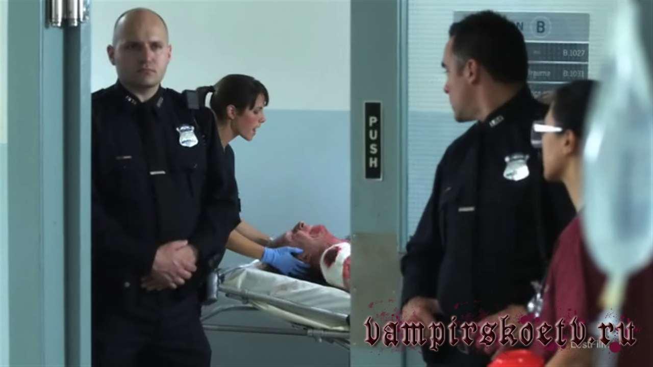 быть человеком 1 сезон 5 серия-7