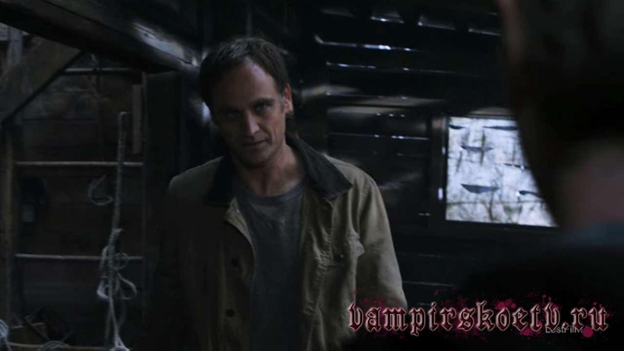 быть человеком 1 сезон 5 серия-9