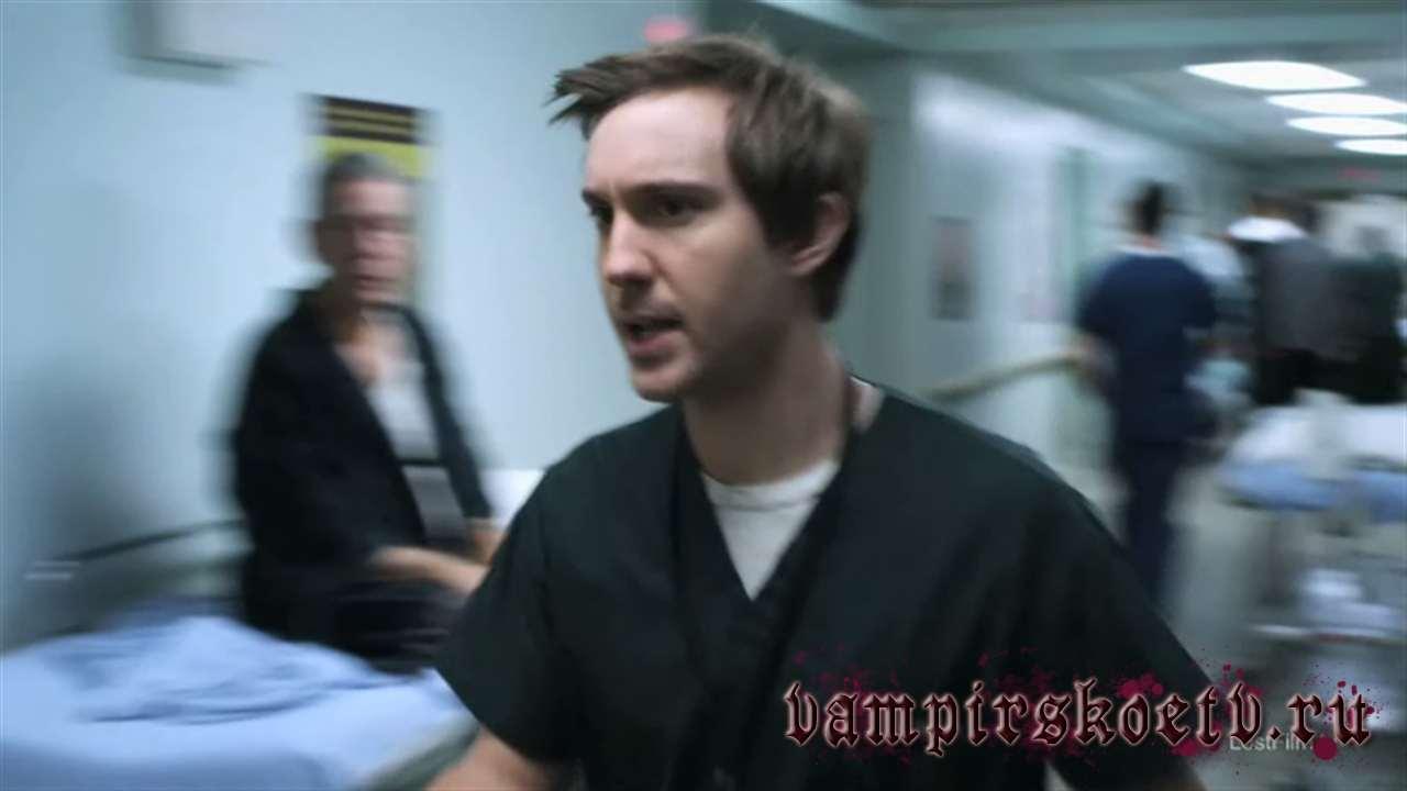 быть человеком 1 сезон 9 серия-3
