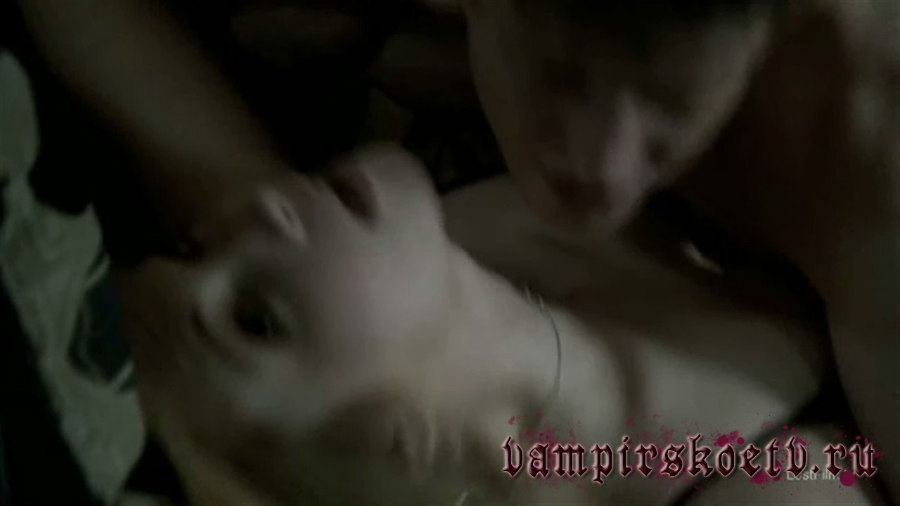 дневники вампира 1 сезон 15 серия-11