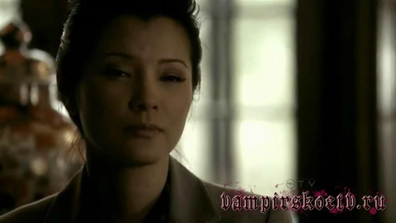 дневники вампира 1 сезон 16 серия-10