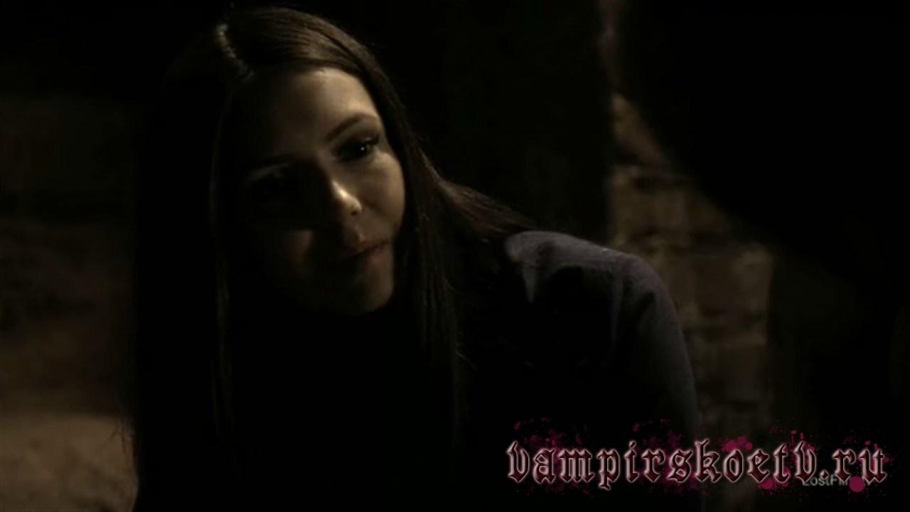 дневники вампира 1 сезон 20 серия-5