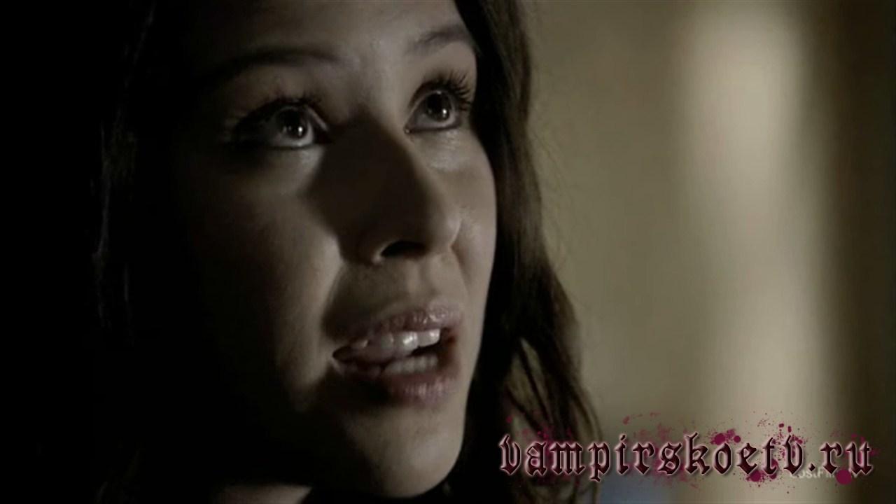 дневники вампира 1 сезон 22 серия-12