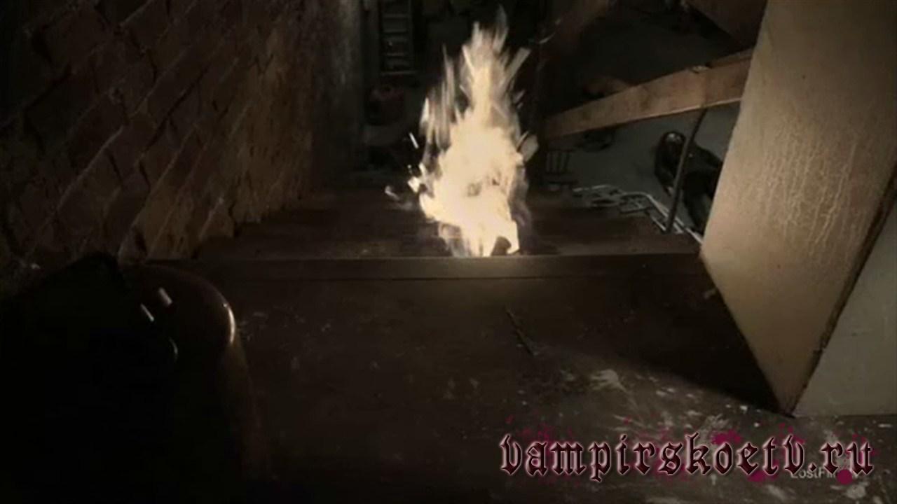 дневники вампира 1 сезон 22 серия-8