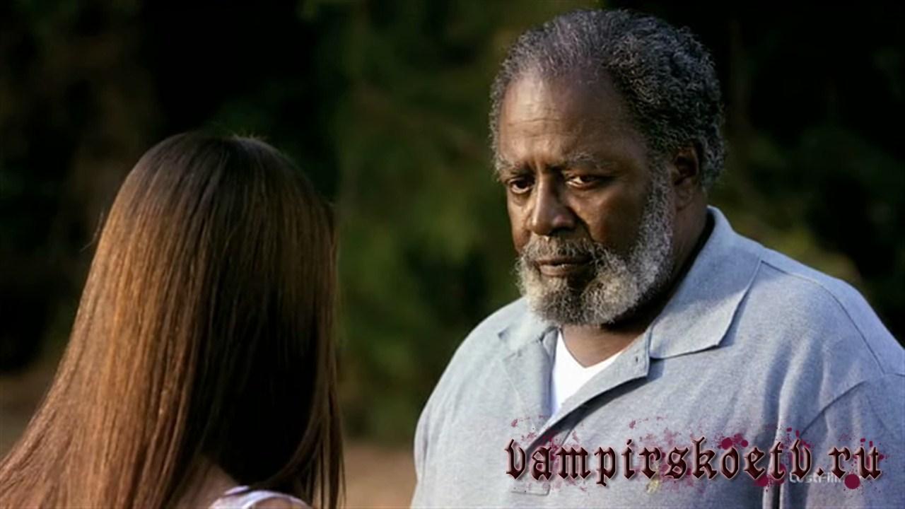 дневники вампира 1 сезон 5 серия-5