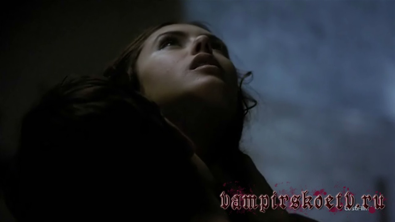 дневники вампира 1 сезон 6 серия-2