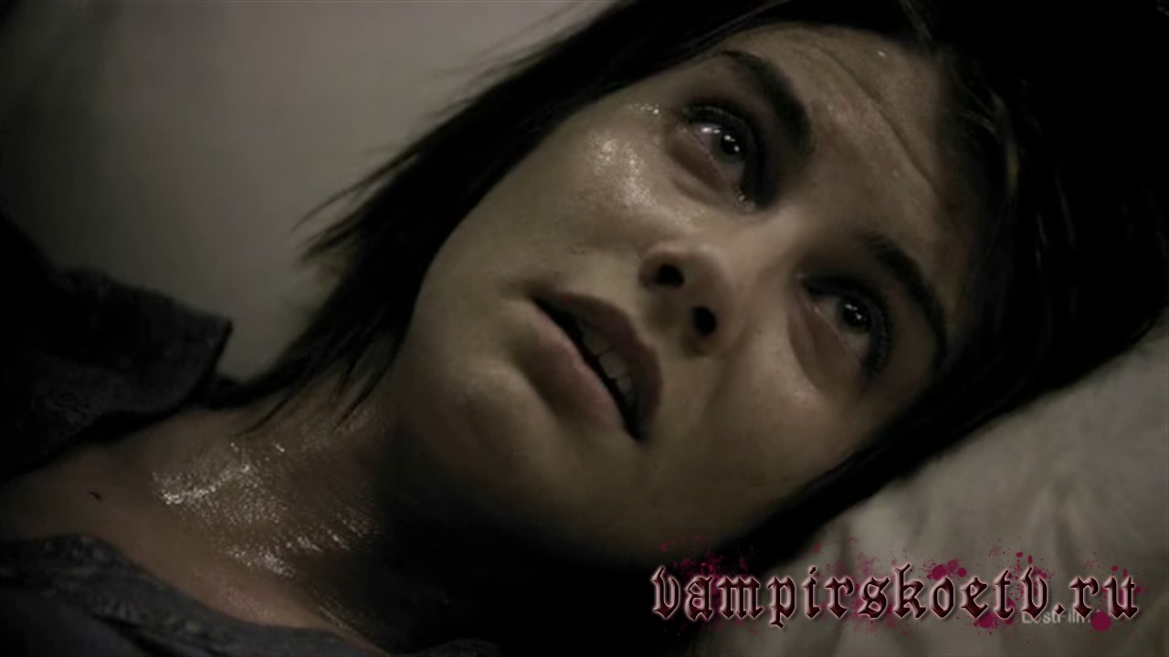 дневники вампира 2 сезон 12 серия-1