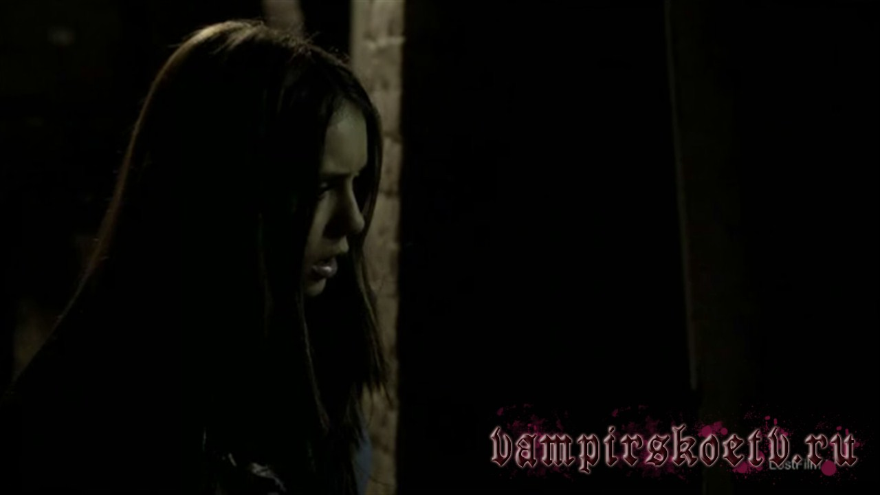 дневники вампира 2 сезон 12 серия-5