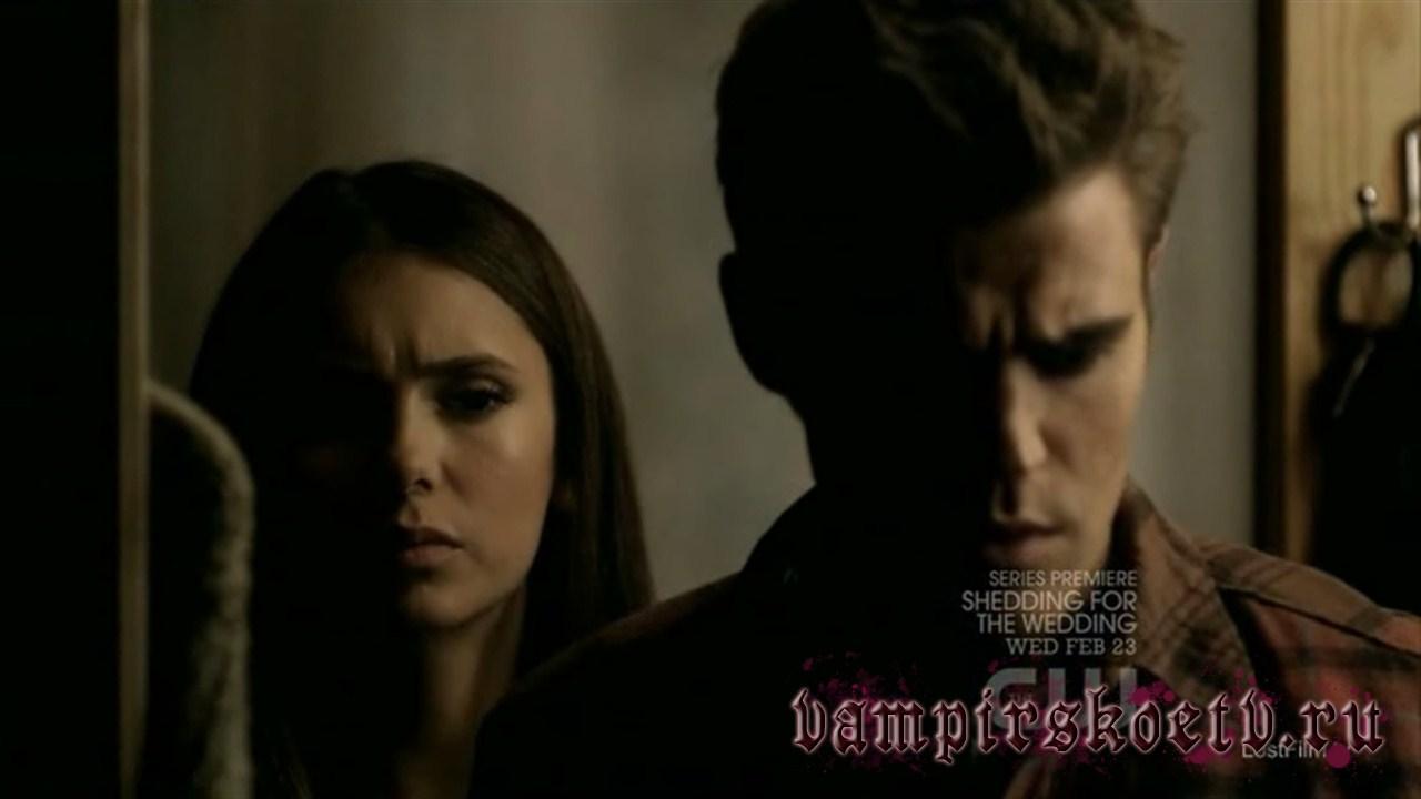 дневники вампира 2 сезон 14 серия-10