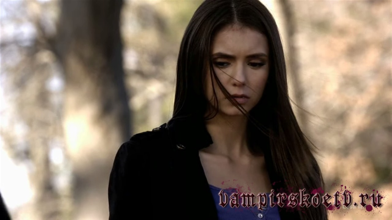 дневники вампира 2 сезон 17 серия-11