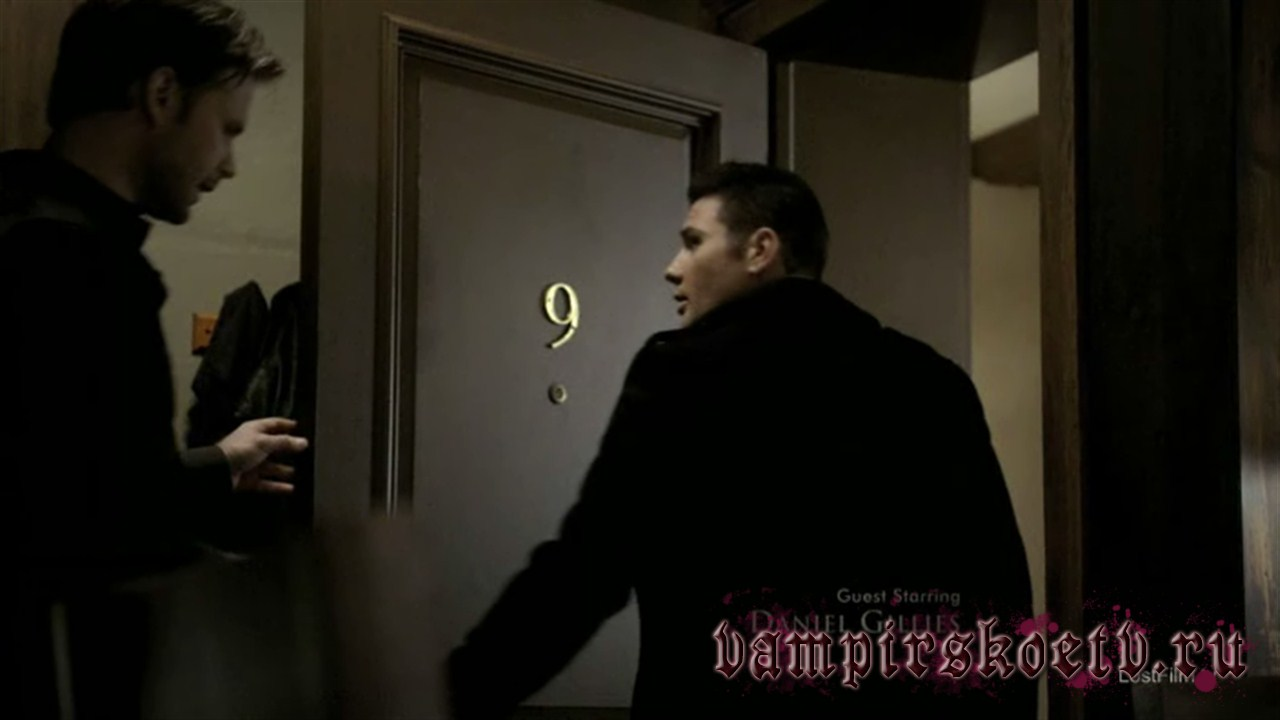 дневники вампира 2 сезон 19 серия-11