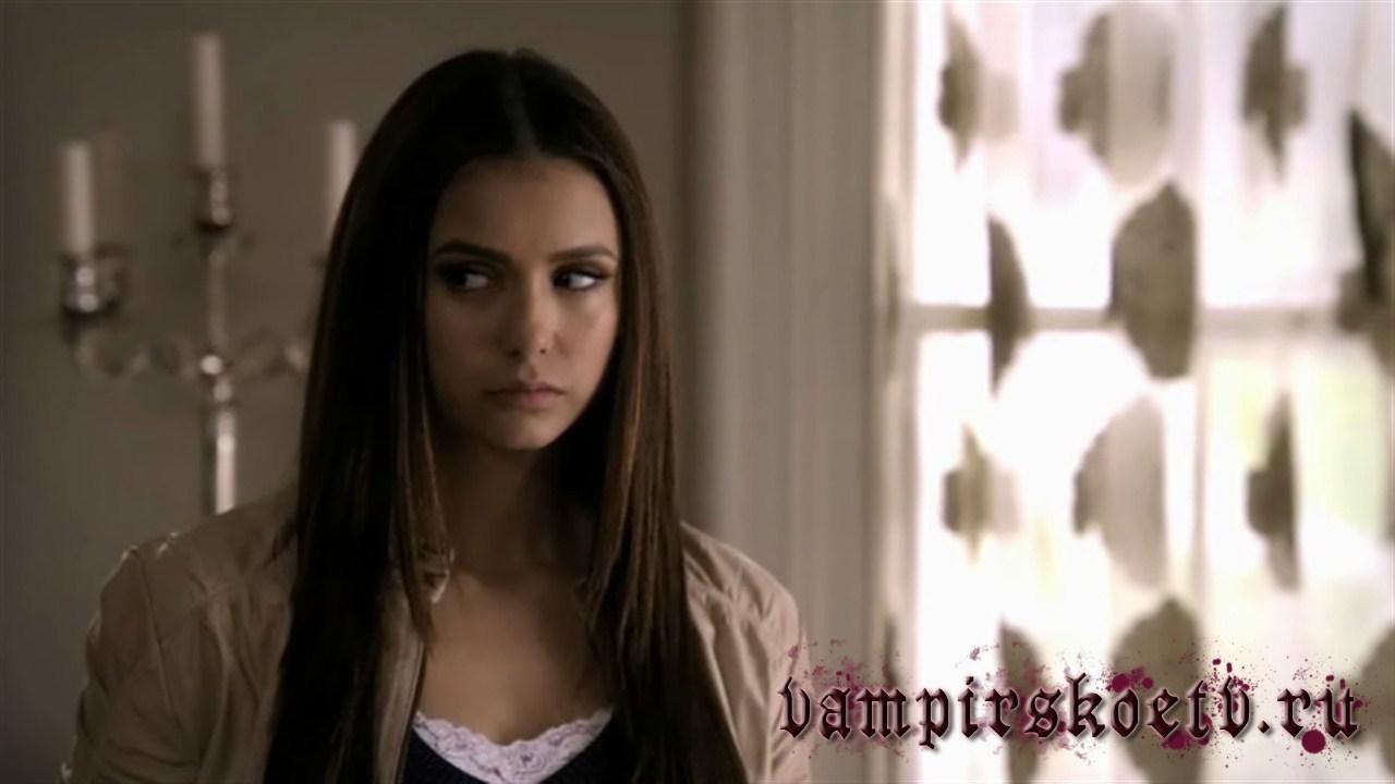 дневники вампира 2 сезон 19 серия-3
