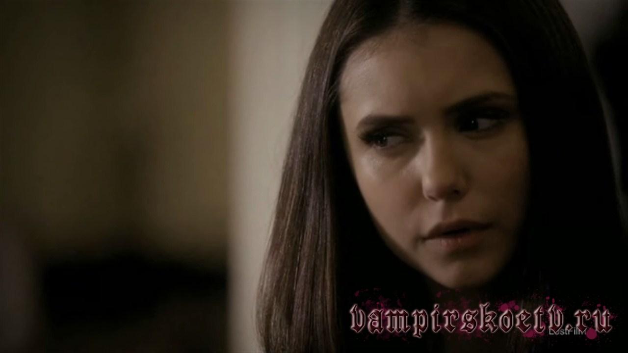 дневники вампира 2 сезон 19 серия-8
