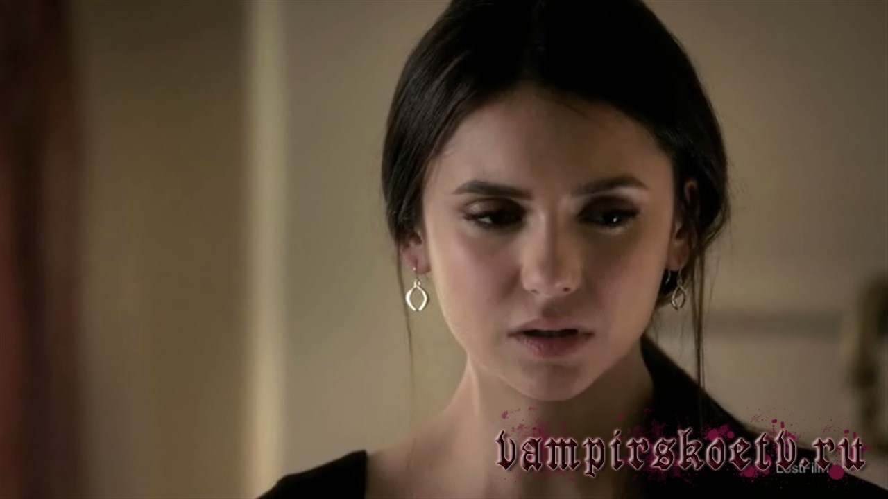 дневники вампира 2 сезон 21 серия-1