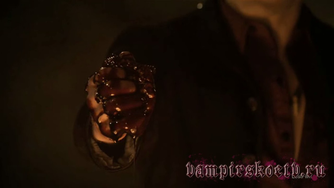 дневники вампира 2 сезон 21 серия-12