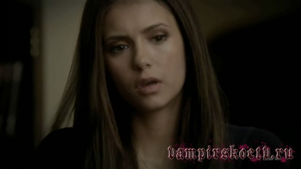 дневники вампира 2 сезон 3 серия-11