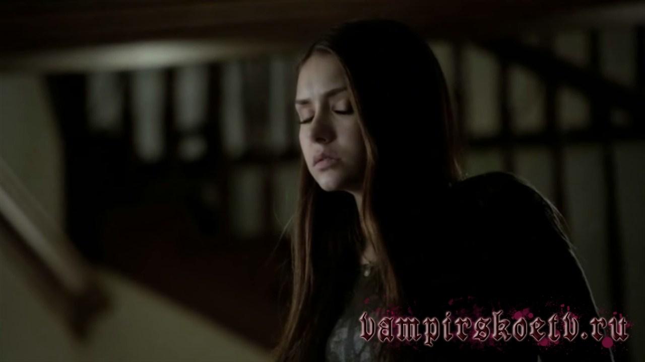 дневники вампира 3 сезон 10 серия-4
