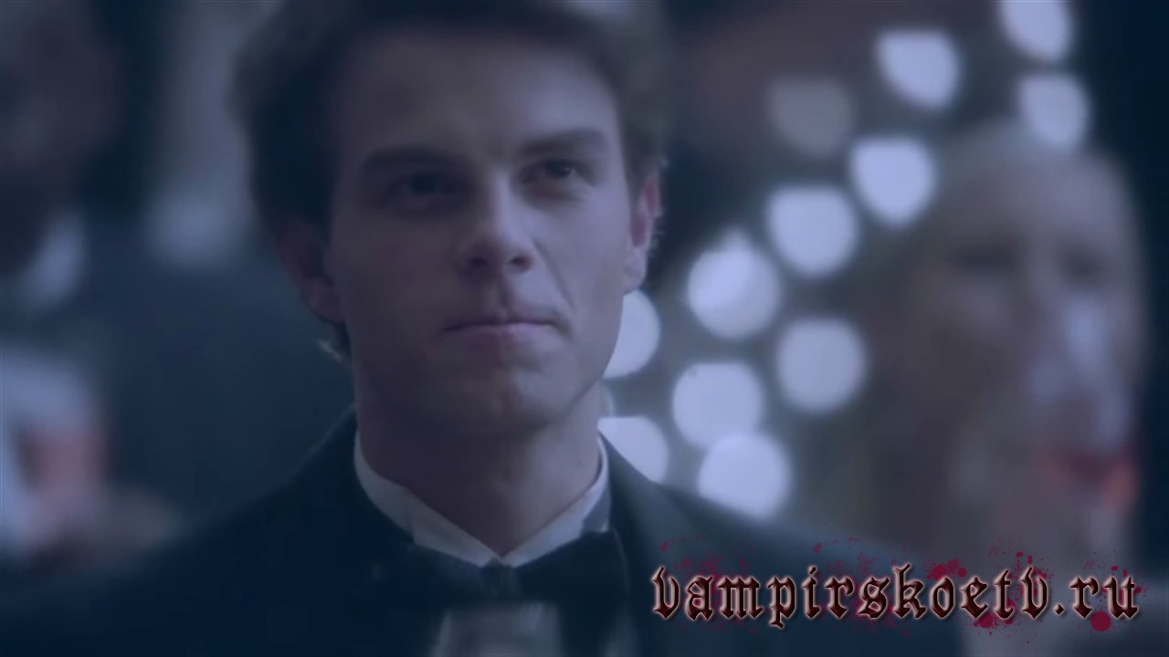 дневники вампира 3 сезон 14 серия-12