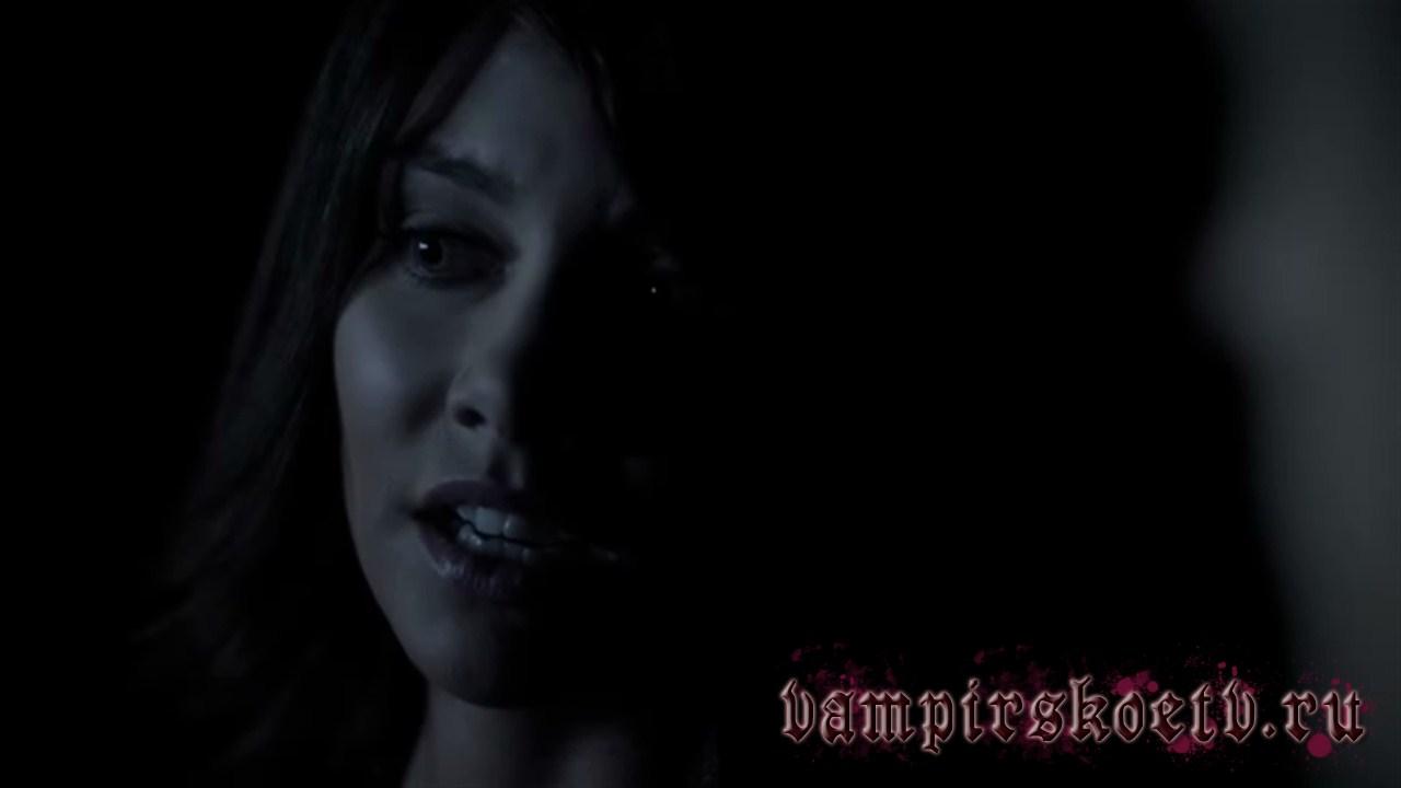 дневники вампира 3 сезон 19 серия-11