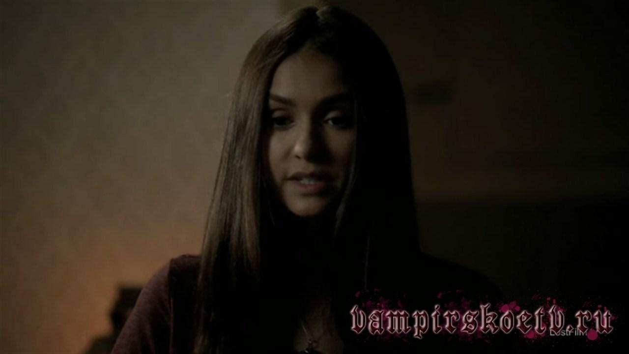 дневники вампира 3 сезон 3 серия-10