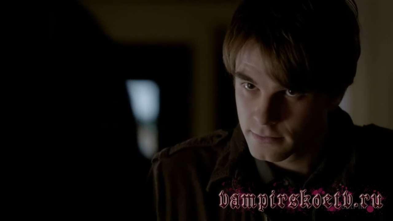 дневники вампира 4 сезон 12 серия-12