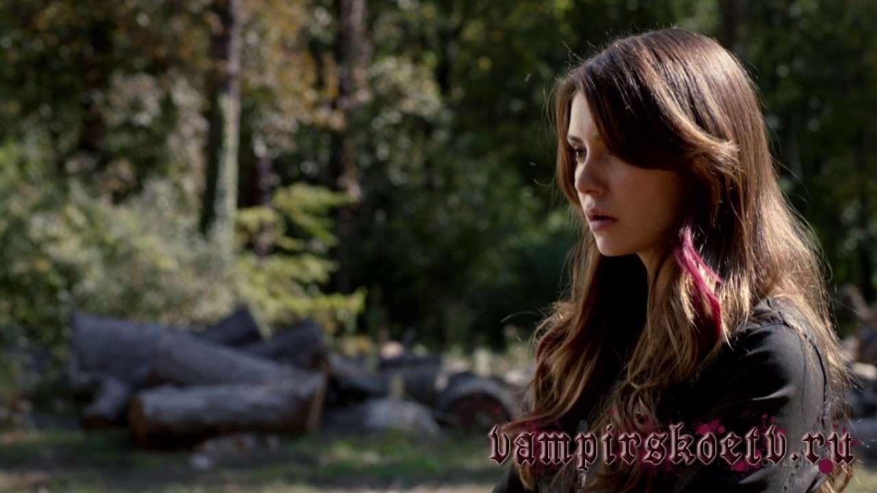 дневники вампира 5 сезон 11 серия-3