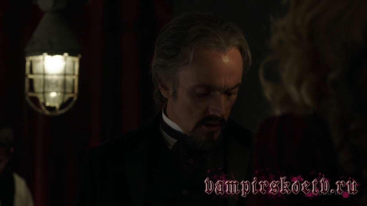 дракула 1 сезон 4 серия-12